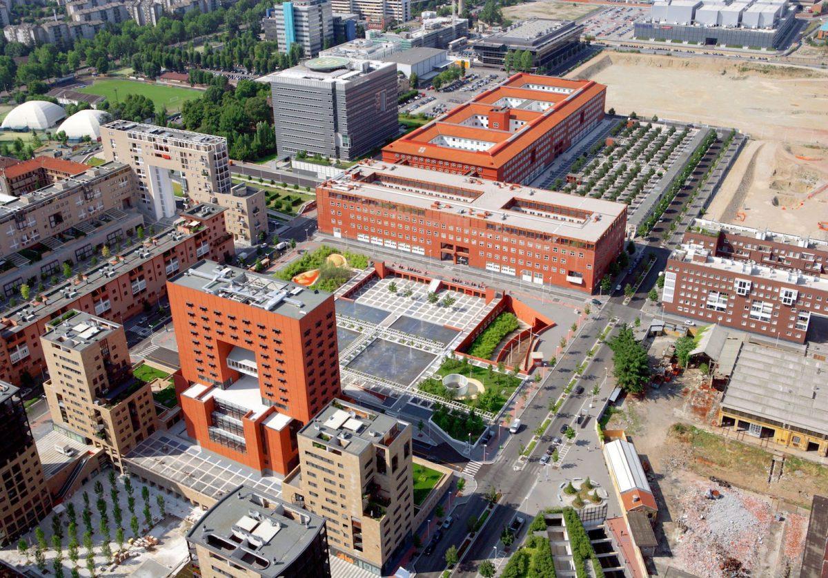 Un gradito bis all'Università degli Studi Milano-Bicocca